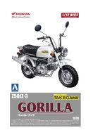 Honda Gorilla Custom Takegawa 1978  1/12 ( Aoshima ) - Motorcycles