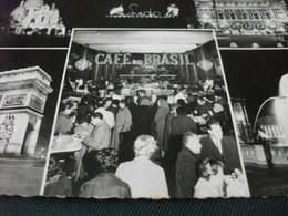 CAFE' DO BRASIL LIDO CHAMPS ELYSEES PARIS - Caffé