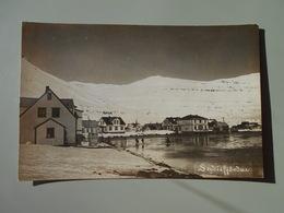 ISLANDE SEYÖISFJÖRDUR Seyðisfjörður - Iceland
