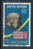 Nations Unies  N°266 Commerce Et Développement - Gebraucht