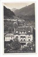 19182 - Montreux Territet Hôtel D'Angleterre - VD Vaud