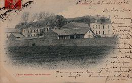 RENNES - L'Ecole Normale - Rennes