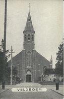 Veldegem   -    Kerk - Zedelgem