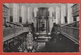 CP42 EUROPE ALLEMAGNE WILSTER Der Sonnin-Kirche - Autres