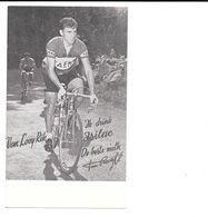 Rik Van Looy Isilac Fama, Wielrennen - Sportifs