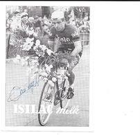 Rik Van Looy Solo Gesigneerd, Wielrennen - Sporters
