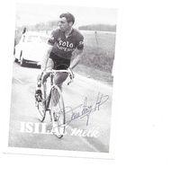 Rik Van Looy  Solo Superia, Gesigneerd, Wielrennen - Sporters