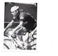 Rik Van Looy Solo Superia, Persoonlijk Gesigneerd, Wielrennen, Fiets - Sportifs