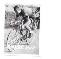 Rik Van Looy, Solo Superia, Persoonlijk Gesigneerd, Wielrennen. - Sportifs