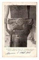 ITALIE . RAVENNA . PORTICI DI PIAZZA . Il Sigillo Di Teodorico  - Réf. N°7322 - - Ravenna