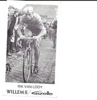 Rik Van Looy, Willem II, Gazelle - Sportifs