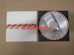 RACHID TAHA  Tekitoi? FR CD LP Promo 14 Titres - Collector's Editions