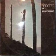 TANGERINE DREAM Ricochet Label:virgin Records Original 1975 Pochette:VG++ Disque:VG++ - Vinyl Records