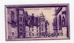 CHOCOLAT SUCHARD - VUES DE FRANCE - 426 - MEILLANT, LE CHATEAU (CHER) - Suchard