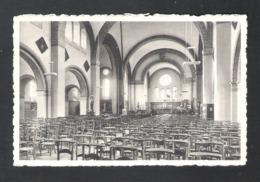 VOORMEZELE - BINNENZICHT VAN DE KERK   (9297) - Ieper