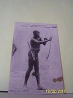 "BURKINA-FASO. TYPE DE ""BOBO"". REGION BOBO DIOULASSO.   100_3479""a"" - Burkina Faso"