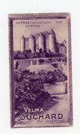 CHOCOLAT SUCHARD - VUES DE FRANCE - 436 - LUYNES, LE CHATEAU (INDRE & LOIRE) - Suchard