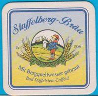 Staffelberg-Bräu   Bad Staffelstei  Loffeld  ( Bd 996 ) - Sotto-boccale