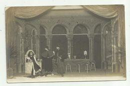 """Eecloo - Eeklo  *  St.-Vincentius College - Opvoering Van """"Macbeth"""", 2 & 4 Februari 1913 - Bedrijf III, 1° Toneel - Eeklo"""