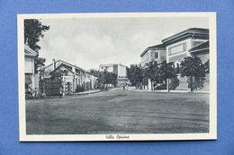 Cartolina Trieste - Villa Opicina - 1942 Ca. - Trieste
