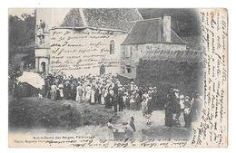 (19078-46) Gourdon - Notre Dame Des Neiges - Pélerinage - Animé - Précurseur - Gourdon