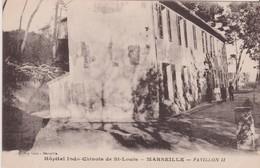 SAINT LOUIS-- PAGODE INDO CHINOISE - Quartiers Nord, Le Merlan, Saint Antoine