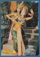 PART OF RAMAYANA BALLET - Cartoline