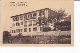 HOTEL ITSAS MENDIA A BIDART - Bidart