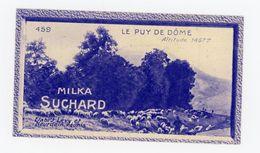 CHOCOLAT SUCHARD - VUES DE FRANCE - 459 - LE PUY DE DOME , ALTITUDE 1457M (ALLIER) - Suchard