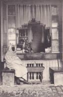 Tunis - Marchand De Parfums (boutique, Tubes Contenant Les Diverses Essences De Parfum) Pas Circ - Tunisia