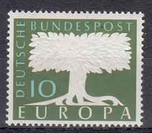 EUROPA - CEPT - Michel - 1957 - DUITSLAND - Nr 294 (Watermerk) - MNH** - 1957