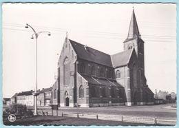 Vorst-Meerlaar : Kerk St. Niklaas - Laakdal