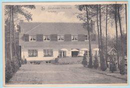 Zandhoven (Heikant) : Berkenhof - Zandhoven