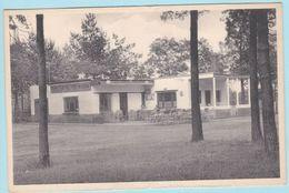 Zandhoven (Heikant) : Het Zandhofke - Zandhoven