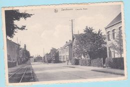 Zandhoven : Liersche Baan - Zandhoven