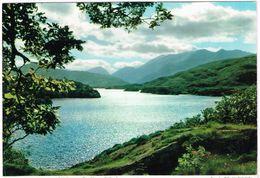 V2102 Evening On The Lakes Of Killarney - Kerry / Non Viaggiata - Kerry