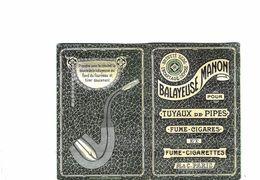 "KIT "" Balayeuse MANON, Pour Tuyaux De Pipes "" - Tabaco"