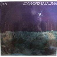 CAN Soon Over Babaluma Label:united Artists Records 1974 Original Pochette:VG++ Disque:EX - Vinyl Records