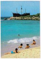 V2103 Cuba - Holguin - Club Don Lino - Playa Y Night Club El Galeon / Non Viaggiata - Cuba