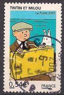 Frankreich  (2007)  Mi.Nr.  4259  Gest. / Used  (13ee04) - France