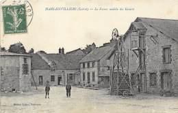 45 - LOIRET / 453570 - Marsainvilliers - La Ferme Modèle Des Essarts - Frankrijk