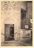 Château En Belgique - CPA - Château D'Ecaussinnes-Lalaing - Puits - Châteaux