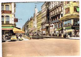 V2118 Lyon - Rue De La Republique - Auto Cars Voitures / Non Viaggiata - Otros