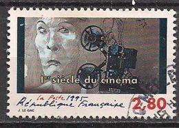 Frankreich  (1995)  Mi.Nr.  3063  Gest. / Used  (12ee07) - Frankreich