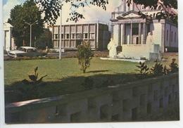 Ile De La Réunion : Saint Benoit - Place De L'église - Saint Benoît