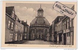 Middelburg - Cpa / Oostkerk Gebouwd. - Middelburg