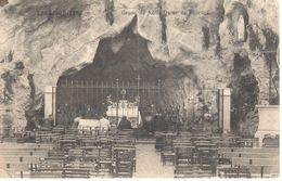 Bruxelles - CPA - Jette - Grotte De Notre Dame De Lourdes - Jette