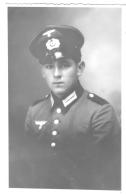 Militaria Allemagne Soldat Guerre 39-45 Nazisme Hitler Croix Gammée TBE - War 1939-45