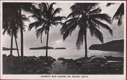 Kenia Kenya Sindbad' S Blue Lagoon Africa Afrique - Kenya