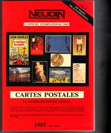 Catalogue NEUDIN 1985 542 Pages De Superbe Documentation Bon état Voir Scans - Livres